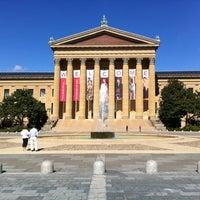 9/21/2013 tarihinde Andy P.ziyaretçi tarafından Philadelphia Museum of Art'de çekilen fotoğraf