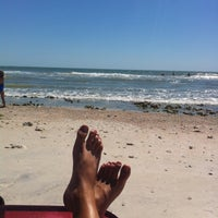 Photo taken at Honeymoon Island State Park by Andy P. on 5/5/2013