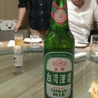 Photo taken at 湘8老 xiang. ba. lao by GAB on 3/18/2016