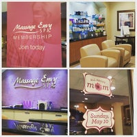 Photo taken at Massage Envy - Parsippany by Doreen E. on 4/30/2015