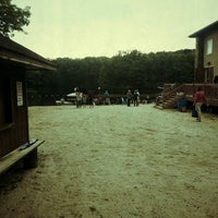 Photo taken at Rock Ridge Community Club by Doreen E. on 7/25/2013
