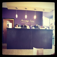 Photo taken at Massage Envy - Tempe Marketplace by Doreen E. on 5/1/2014