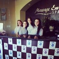 Massage Envy - Sea Girt