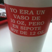 Photo taken at Sipote Burrito by Guillermo T. on 4/28/2013