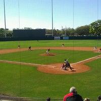 Photo taken at Al Lang Stadium by Chris L. on 2/17/2013
