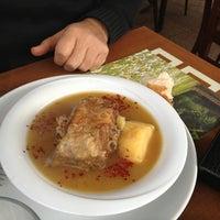 2/1/2013 tarihinde İrfan P.ziyaretçi tarafından Bolu Akın Lokantası'de çekilen fotoğraf