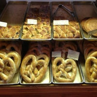 Photo taken at Danish Bakery by Christina L. on 8/25/2013
