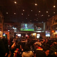 Photo taken at Sports Bar by Javier G. on 2/26/2013