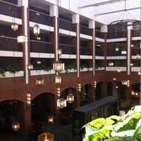 5/5/2013にWilly W.がSheraton Philadelphia Society Hill Hotelで撮った写真