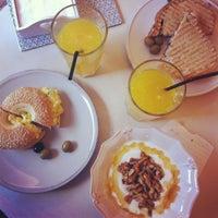 Photo taken at Choupana Caffe by Sílvia D. on 12/15/2012