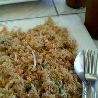 Photo taken at Sukhothai II Restaurant by Anna C. on 11/1/2012