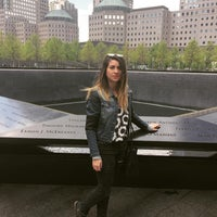 Photo taken at 9/11 Tribute Center by Nicole H. on 5/9/2017