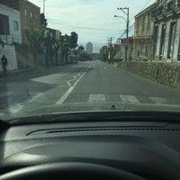 Photo taken at Cerro Playa Ancha by Rodrigo S. on 10/21/2016