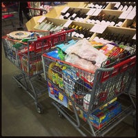 Photo taken at Costco Wholesale by Willie S. on 1/5/2013