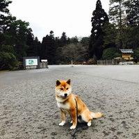 2/5/2017にRina K.が武蔵陵墓地 (多摩御陵)で撮った写真