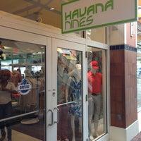 Photo taken at Havana Nines by Sidney T. on 4/13/2013