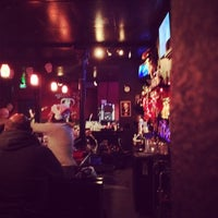 Photo taken at Black Zia Cantina by Christopher W. on 12/24/2014