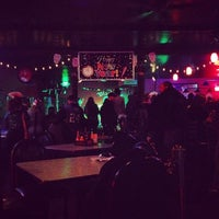 Photo taken at Black Zia Cantina by Christopher W. on 1/1/2015