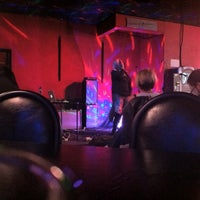 Photo taken at Black Zia Cantina by Christopher W. on 6/21/2014