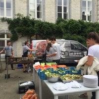 Das Foto wurde bei College van Premonstreit von Isabelle S. am 9/26/2016 aufgenommen
