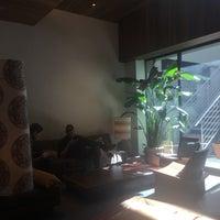 Photo prise au PAPER coffee par Ana S. le3/11/2018