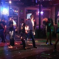 Photo taken at City Limits Saloon by Marta on 7/20/2013