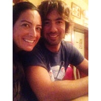 Photo taken at Freymoyer's Hotel by courtney on 10/4/2014