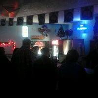 Photo taken at Mcmonagles Irish Pub by Creighton R. on 1/1/2013
