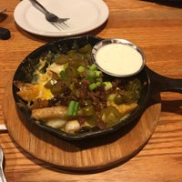 Photo taken at Chili's Grill & Bar by Super S. on 7/19/2017