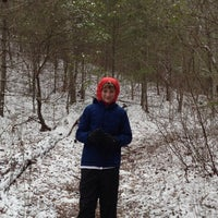Photo taken at Deep Gap Shelter by Michael C. on 2/16/2013