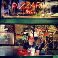 Photo taken at George's Pizza by Richard Alexander C. on 5/12/2013