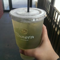 Photo taken at Panera Bread by Afnana on 6/7/2013