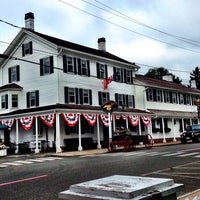 Photo taken at The Griswold Inn by Bill D. on 7/14/2014