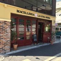 Photo taken at himachi cafe&dining by Kae S. on 5/21/2015
