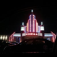 Photo taken at Marcus Majestic Cinema of Brookfield by Emma P. on 12/4/2012