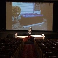 Photo taken at Eureka Theater by Kristen P. on 3/12/2016