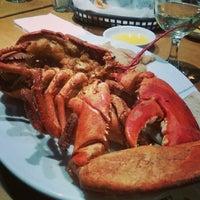 Foto tirada no(a) Coni'seafood por e*starLA em 11/8/2013