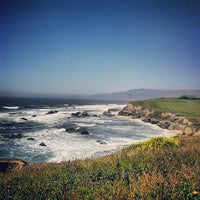 Photo taken at The Ritz-Carlton, Half Moon Bay by e*starLA on 6/2/2013