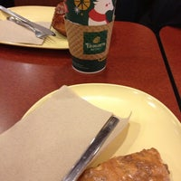 12/7/2013에 Karen R.님이 Panera Bread에서 찍은 사진