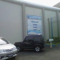 Photo taken at Lapas Wirogunan by Alfalah Y. on 5/22/2013