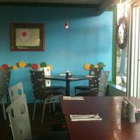 Photo taken at The Little Corner Kitchen by Kathie M. on 3/19/2013