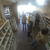 Photo taken at Eco Store Produtos Naturais by Lincoln G. on 6/26/2014