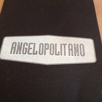 Photo taken at Angelopolitano Restaurante by Julius G. on 9/27/2013