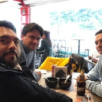 Foto tomada en Los Chamorros De Tlacoquemecatl por Julius G. el 1/26/2018