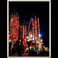 Photo taken at Orchard Road by Katana Masamune on 11/16/2012