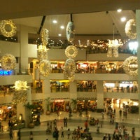 Photo taken at TriNoma by Cindy G. on 12/26/2012