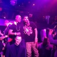 Photo taken at Reign Nightclub by Michael W. on 3/30/2013