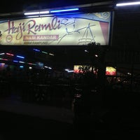 Photo taken at Restoran Haji Ramli Nasi Kandar by Alia A. on 4/18/2013