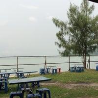Photo taken at Mutiara Bay by ELLE on 4/11/2015