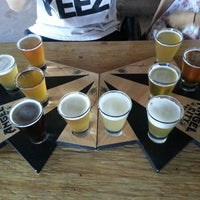 Photo prise au Angel City Brewery par Janet C. le7/14/2013